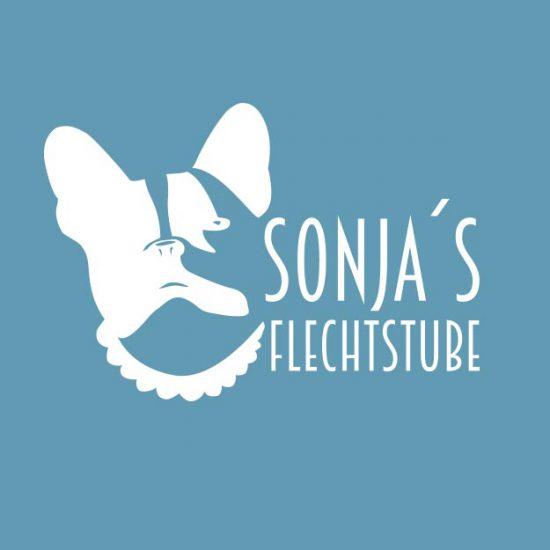 Logodesign Sonja´s Flechtstube