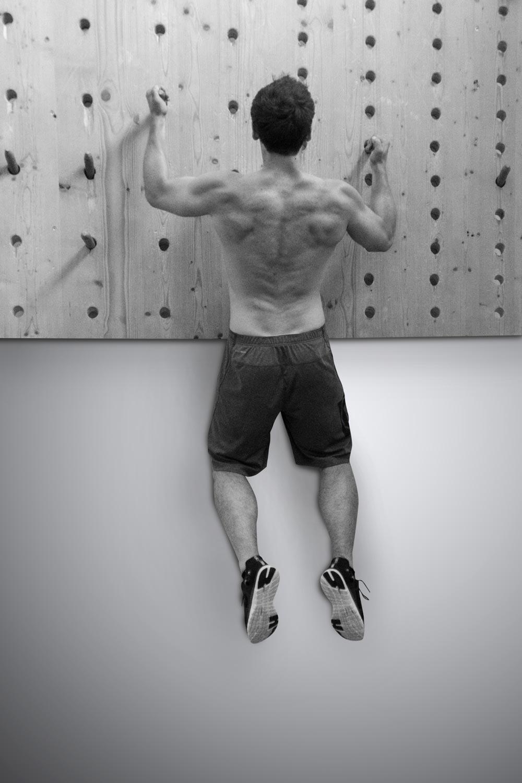 Fotografie Fitness und Bildbearbeitung | Julia Friedl