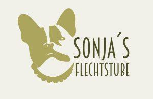 Logodesign Sonja´s Flechtstube | Julia Friedl