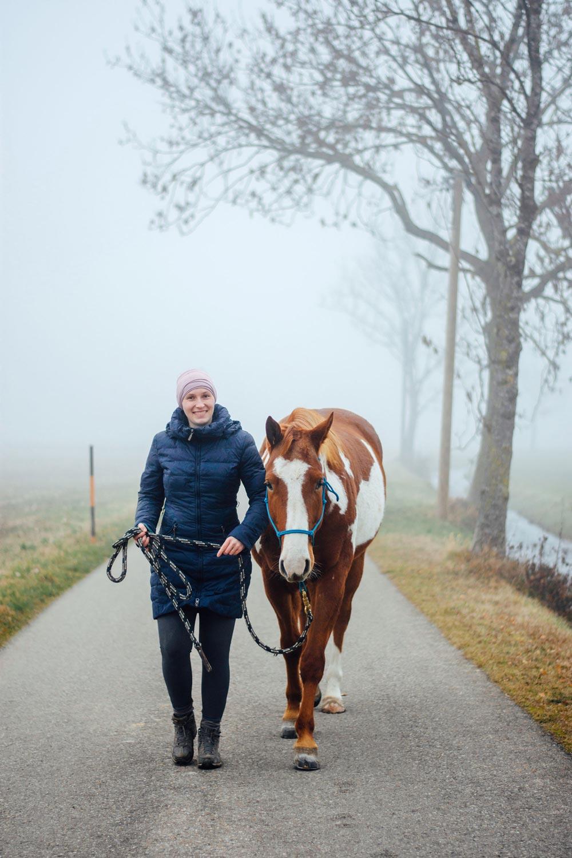 Pferdefotografie | ©Julia Friedl